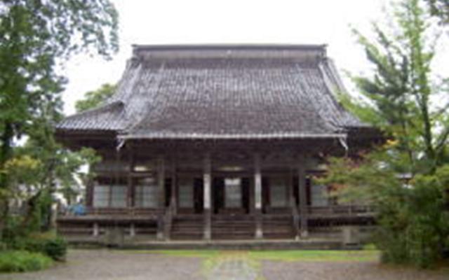上野山 国府 光源寺