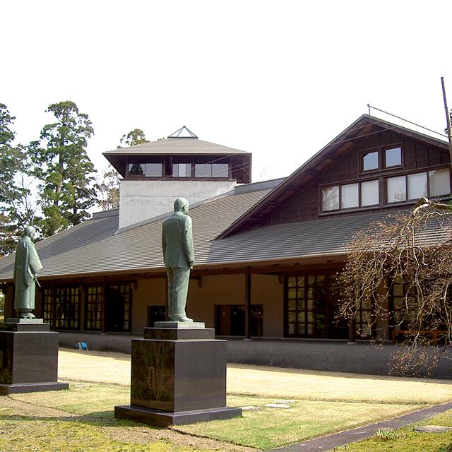 曽我・平澤記念館