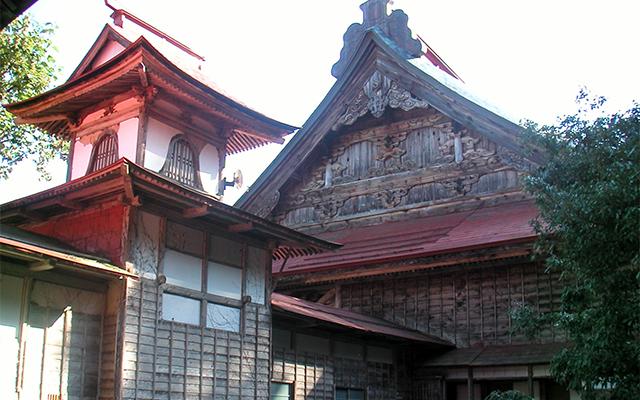 小黒 専敬寺