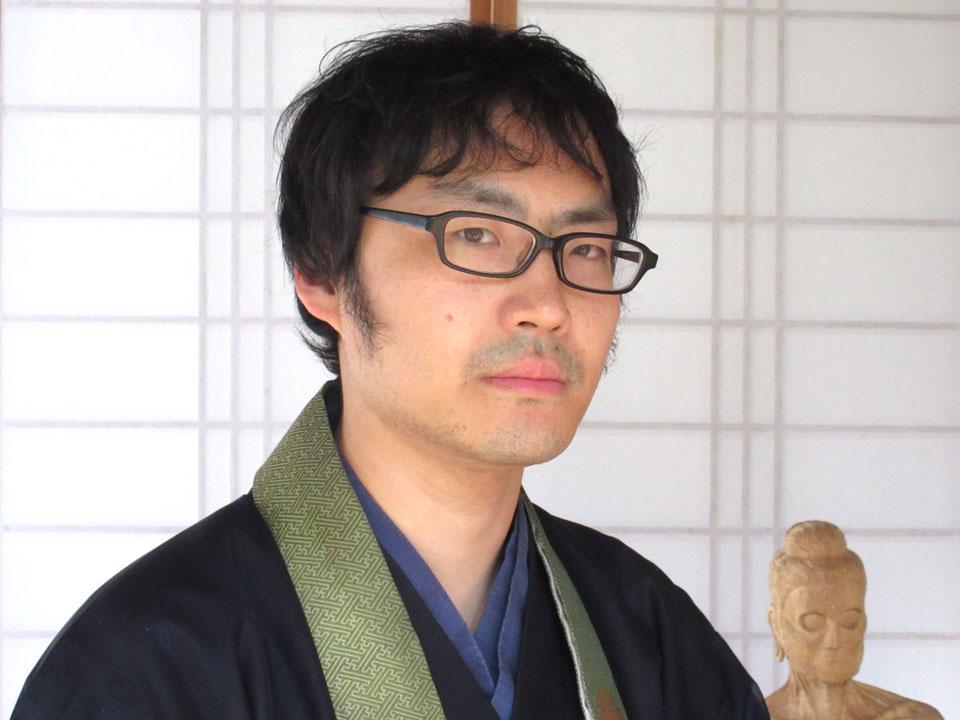 斎木浩一郎